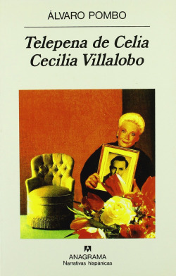 Telepena de Celia Cecilia Villalobo
