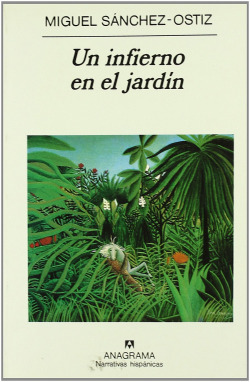 UN INFIERNO EN EL JARDIN (N.H)
