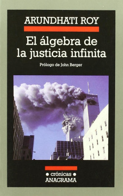 El álgebra de la justicia infinita