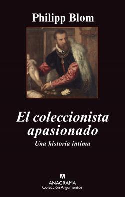 El coleccionista apasionado