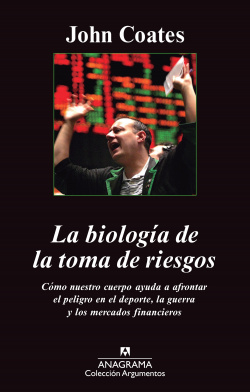 Biología de toma de riesgos
