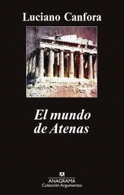 El mundo de Atenas
