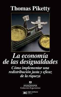 Economía de desigualdades