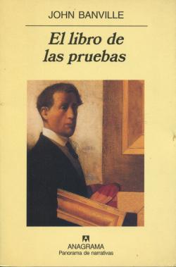 El libro de las pruebas