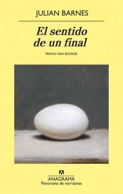 SENTIDO DE UN FINAL, EL