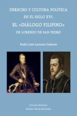 Derecho y cultura política en el siglo XVI: el