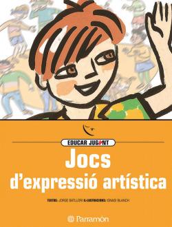 Jocs d'expressió artística
