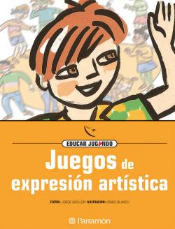 Juegos de expresión artística