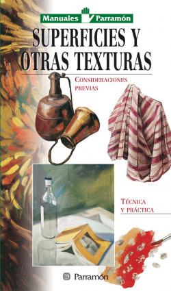 SUPERFICIES Y OTRAS TEXTURAS