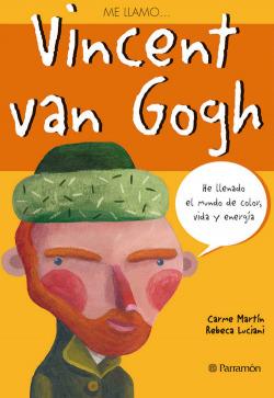 Vincent Vang Gogh