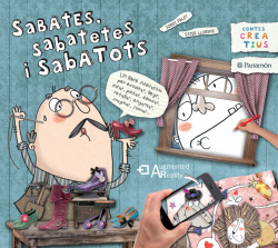 Sabates, sabatetes i sabatots