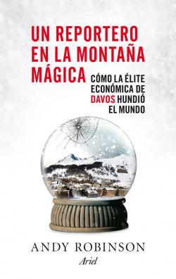 Un reportero en la montaña mágica