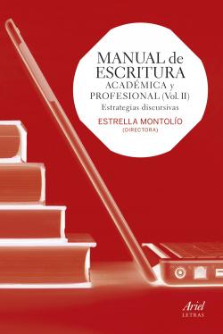 Manual de escritura académica y profesional
