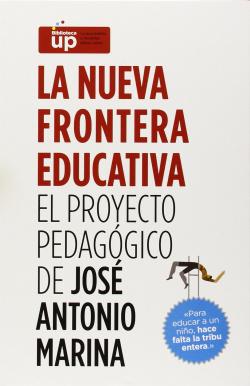 Estuche Nueva frontera educativa