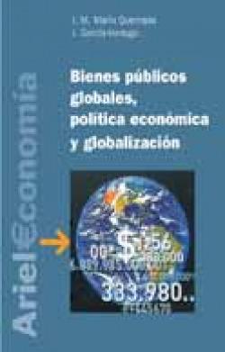 Bienes públicos globales