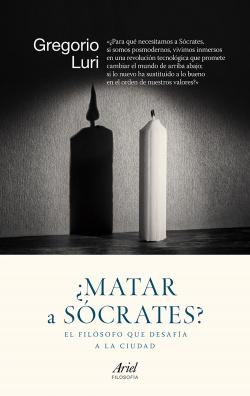 Matar a Sócrates