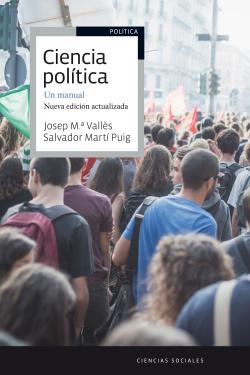 Ciencia política:un manual