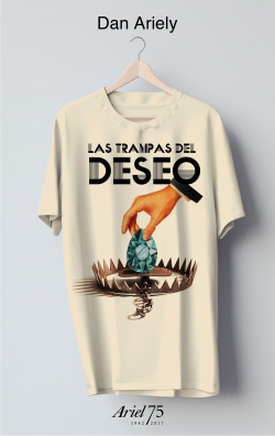 LAS TRAMPAS DEL DESEO
