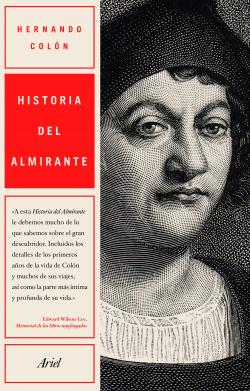 Historia del Almirante
