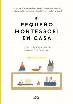 El pequeño Montessori en casa