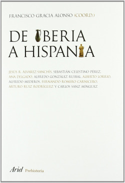 De Iberia a Hispania