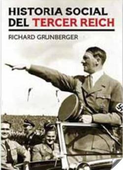 Historia social del Tercer Reich