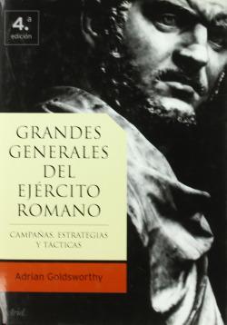 Grandes generales del ejército romano