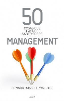 50 cosas que hay que saber sobre management