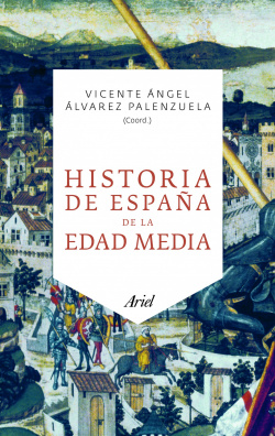 Historia de España de la Edad Media