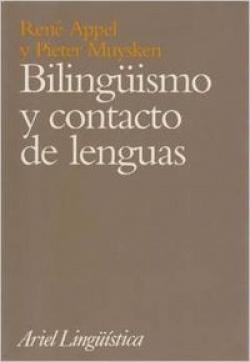 Bilingüismo y contacto de lenguas