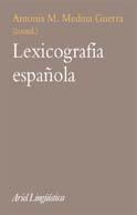 lexicografia española