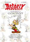 Astèrix Homenatge a Goscinny