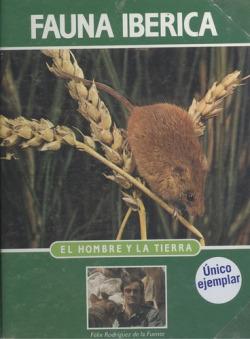 Fauna ibérica