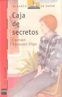 Bvr. 49 caja de secretos