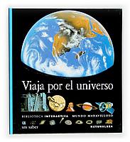 Viaja por el universo