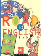 ANT/ROAD ENGLISH I/3O. PRIMARIA INGLES