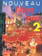 ANT/(98).CUAD.NOUV.RYTHMES JEUNES 2O.ESO (CUADERNO) S.MTEX