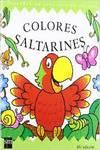Colores saltarines