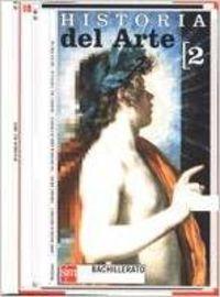 ANT/(00).HISTORIA ARTE 2º.LOGSE BACHILLERATO