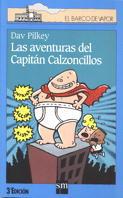 92 aventuras capitan calzoncillos