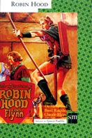 Cla. 7 robin hood
