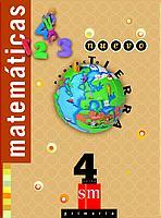 DESCAT/(01).MATEMATICAS 4O.PRIMARIA.(EURO)