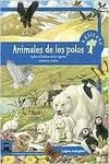 Animales de los polos