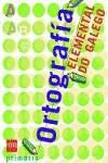 (G).(01).ORTOGRAFIA ELEMENTAL DO GALEGO.PRIMARIA (S.MORT
