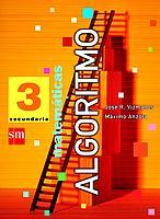 ANT/(02).ALGORITMO.MATEMATICAS 3O.ESO -EN ESPAÑOL- S.MMAT