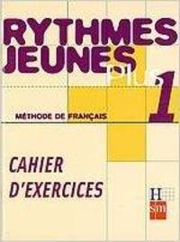 ANT/(02).RYTHMES JEUNES PLUS 1ºESO.CUADERNO S.MFR