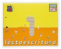 ANT/(G).(04).LECTOESCRITURA 1.EN GALEGO (3 ANOS)