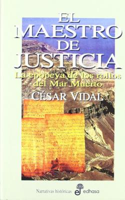 El maestro de justicia