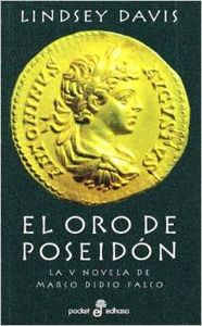 El oro de poseidón (V)