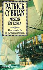 Misión en Jonia (VIII) (bolsillo)